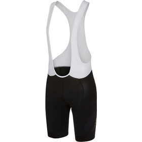 Castelli Endurance X2 Bibshorts Men Black/Black
